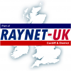 Cardiff & District RAYNET